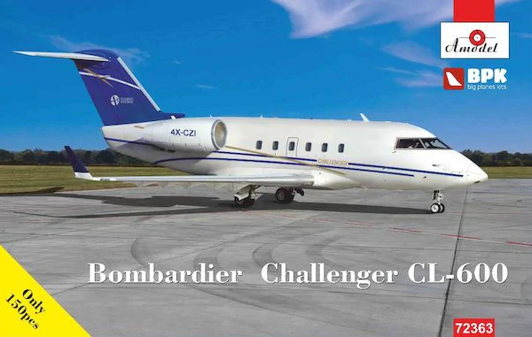 CL-600 CHALLENGER