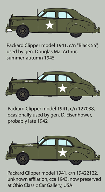 Packard Clipper (1941) 2